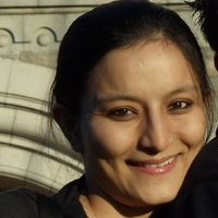 Dr Pranita Shrestha